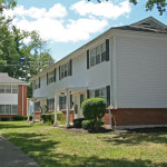 Carlisle Crest Apartments